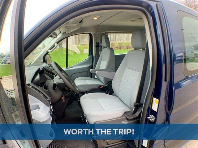 2019 Transit 150 Low Roof 4x2,  Passenger Wagon #19F15 - photo 18