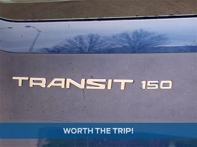 2019 Transit 150 Low Roof 4x2,  Passenger Wagon #19F15 - photo 30