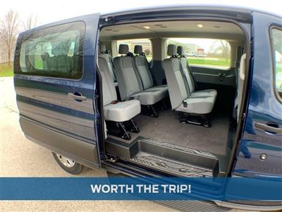 2019 Transit 150 Low Roof 4x2,  Passenger Wagon #19F15 - photo 19