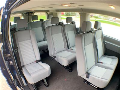 2019 Transit 150 Low Roof 4x2,  Passenger Wagon #19F15 - photo 38