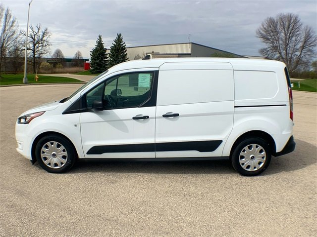 2019 Transit Connect 4x2,  Empty Cargo Van #19F152 - photo 3