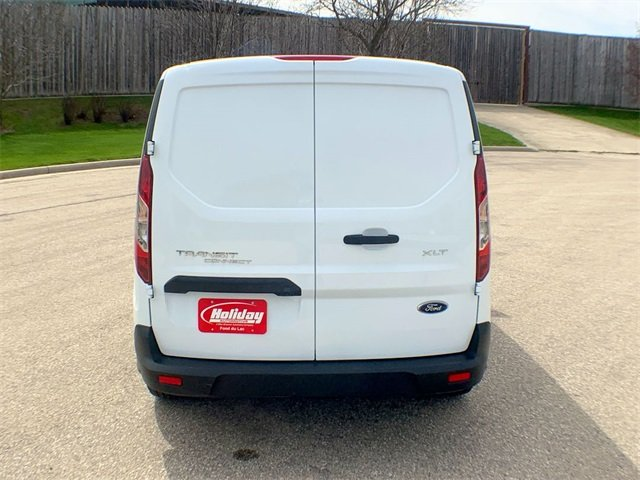 2019 Transit Connect 4x2,  Empty Cargo Van #19F152 - photo 7
