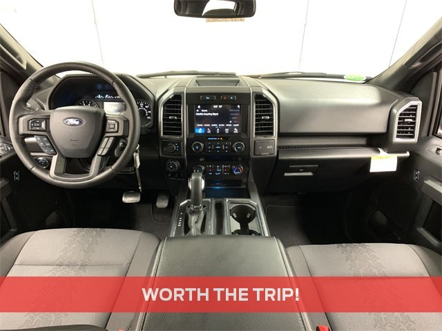2019 F-150 SuperCrew Cab 4x4,  Pickup #19F156 - photo 25