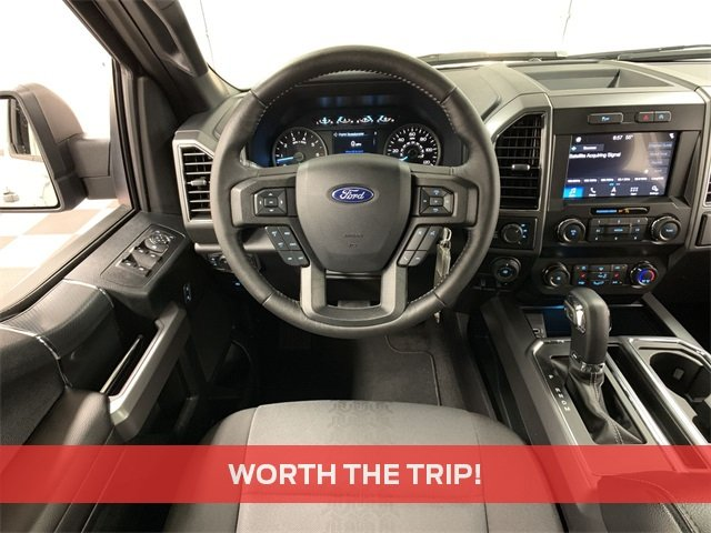 2019 F-150 SuperCrew Cab 4x4,  Pickup #19F156 - photo 26