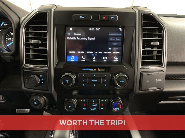 2019 F-150 SuperCrew Cab 4x4,  Pickup #19F156 - photo 31