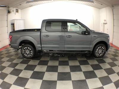 2019 F-150 SuperCrew Cab 4x4,  Pickup #19F156 - photo 5
