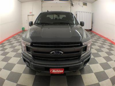 2019 F-150 SuperCrew Cab 4x4,  Pickup #19F156 - photo 8