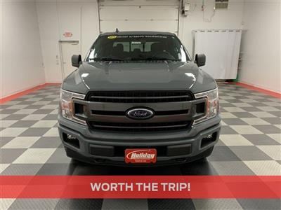 2019 F-150 SuperCrew Cab 4x4,  Pickup #19F156 - photo 12