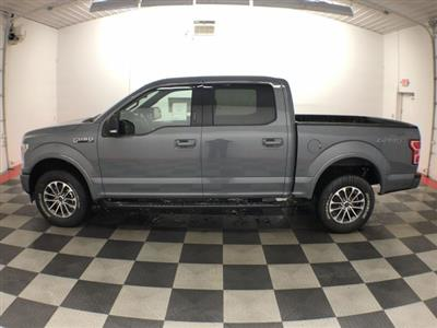 2019 F-150 SuperCrew Cab 4x4,  Pickup #19F156 - photo 6
