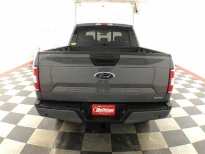 2019 F-150 SuperCrew Cab 4x4,  Pickup #19F156 - photo 4