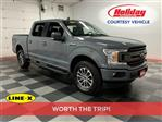 2019 F-150 SuperCrew Cab 4x4,  Pickup #19F156 - photo 1