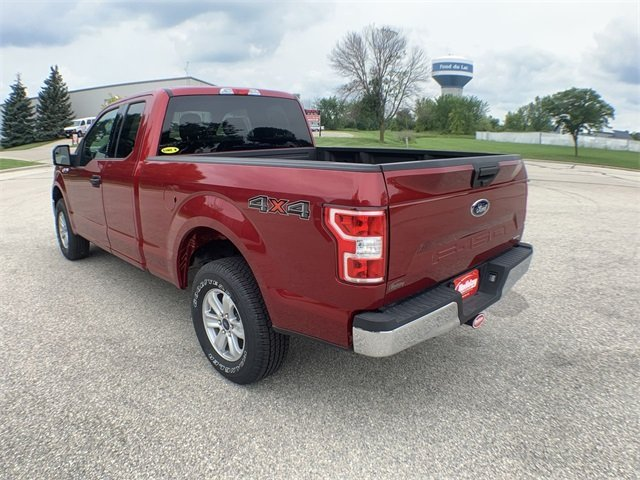 2019 F-150 Super Cab 4x4,  Pickup #19F157 - photo 9