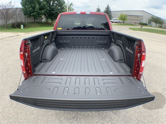 2019 F-150 Super Cab 4x4,  Pickup #19F157 - photo 13