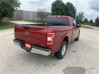 2019 F-150 Super Cab 4x4,  Pickup #19F157 - photo 2