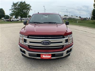 2019 F-150 Super Cab 4x4,  Pickup #19F157 - photo 12