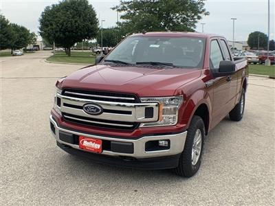 2019 F-150 Super Cab 4x4,  Pickup #19F157 - photo 3