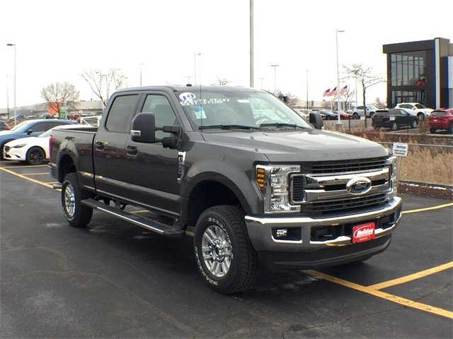 2019 F-250 Crew Cab 4x4,  Pickup #19F158 - photo 11