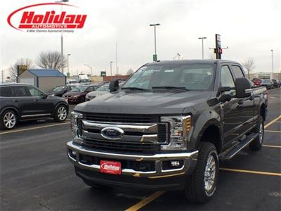 2019 F-250 Crew Cab 4x4,  Pickup #19F158 - photo 1