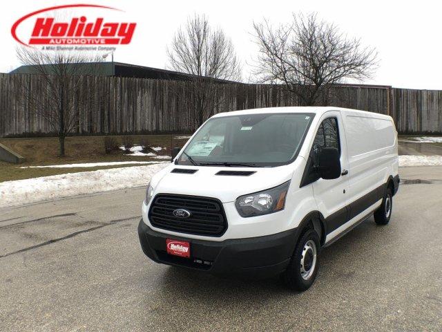 2019 Transit 150 Low Roof 4x2,  Empty Cargo Van #19F177 - photo 1