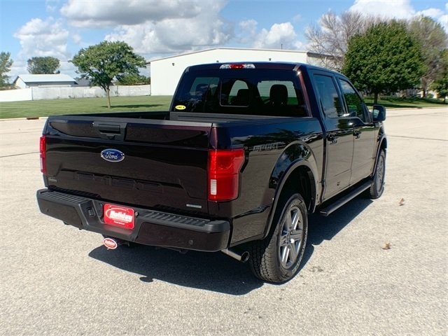 2019 F-150 SuperCrew Cab 4x4,  Pickup #19F185 - photo 10