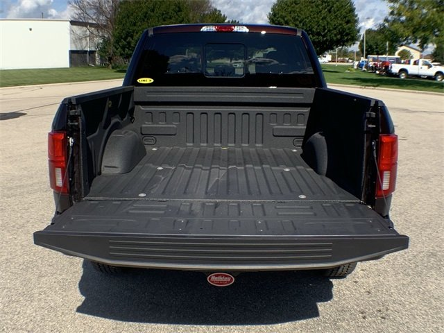 2019 F-150 SuperCrew Cab 4x4,  Pickup #19F185 - photo 13