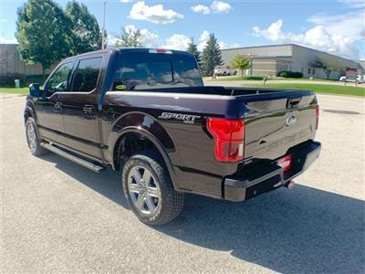 2019 F-150 SuperCrew Cab 4x4,  Pickup #19F185 - photo 7
