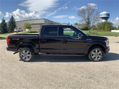 2019 F-150 SuperCrew Cab 4x4,  Pickup #19F185 - photo 11