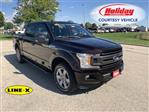 2019 F-150 SuperCrew Cab 4x4,  Pickup #19F185 - photo 1
