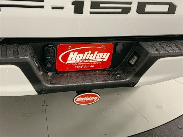 2019 F-150 SuperCrew Cab 4x4,  Pickup #19F186 - photo 4