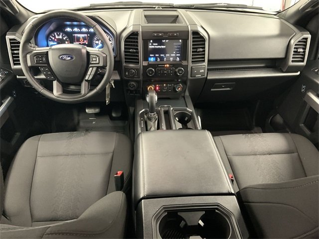2019 F-150 SuperCrew Cab 4x4,  Pickup #19F186 - photo 15