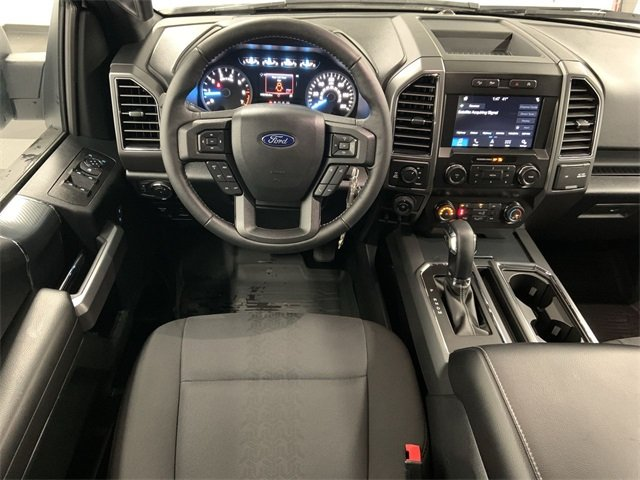 2019 F-150 SuperCrew Cab 4x4,  Pickup #19F186 - photo 16