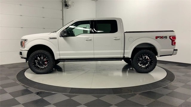 2019 F-150 SuperCrew Cab 4x4, Pickup #19F186 - photo 37