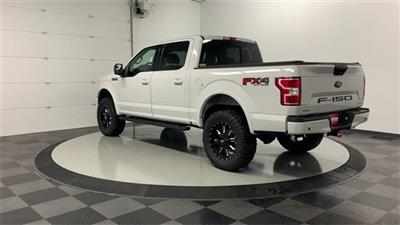 2019 F-150 SuperCrew Cab 4x4, Pickup #19F186 - photo 38