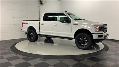 2019 F-150 SuperCrew Cab 4x4, Pickup #19F186 - photo 34