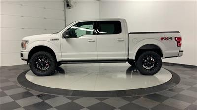 2019 F-150 SuperCrew Cab 4x4,  Pickup #19F186 - photo 36