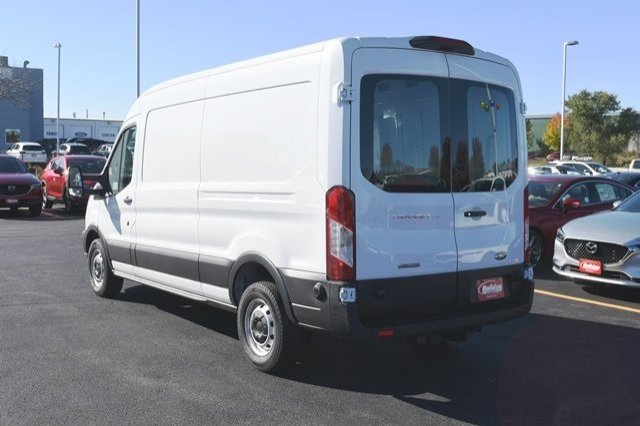 2019 Transit 250 Med Roof 4x2,  Empty Cargo Van #19F20 - photo 14