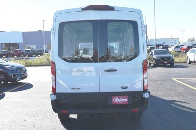 2019 Transit 250 Med Roof 4x2,  Empty Cargo Van #19F20 - photo 15