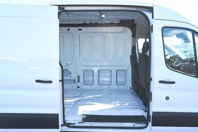 2019 Transit 250 Med Roof 4x2,  Empty Cargo Van #19F20 - photo 18