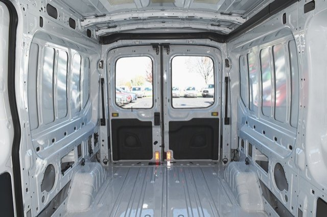 2019 Transit 250 Med Roof 4x2,  Empty Cargo Van #19F20 - photo 19
