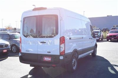 2019 Transit 250 Med Roof 4x2,  Empty Cargo Van #19F20 - photo 16