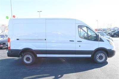 2019 Transit 250 Med Roof 4x2,  Empty Cargo Van #19F20 - photo 17