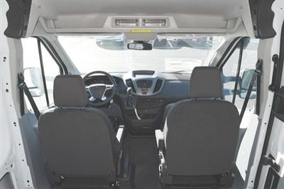2019 Transit 250 Med Roof 4x2,  Empty Cargo Van #19F20 - photo 20