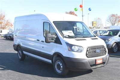 2019 Transit 250 Med Roof 4x2,  Empty Cargo Van #19F20 - photo 8