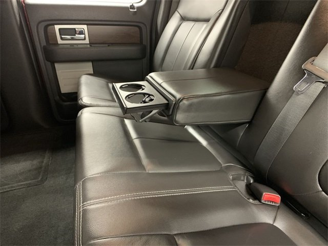 2013 F-150 SuperCrew Cab 4x4,  Pickup #19F201A - photo 23
