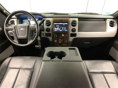 2013 F-150 SuperCrew Cab 4x4,  Pickup #19F201A - photo 3