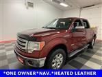 2013 F-150 SuperCrew Cab 4x4,  Pickup #19F201A - photo 1