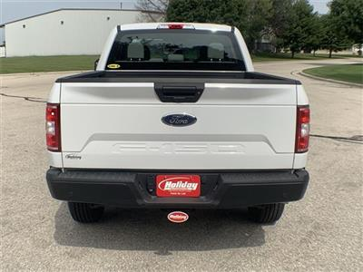 2019 F-150 Super Cab 4x4,  Pickup #19F204 - photo 10