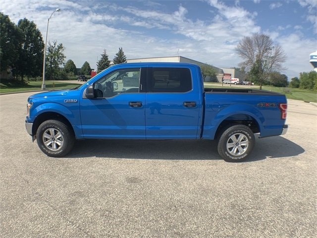 2019 F-150 SuperCrew Cab 4x4,  Pickup #19F207 - photo 8