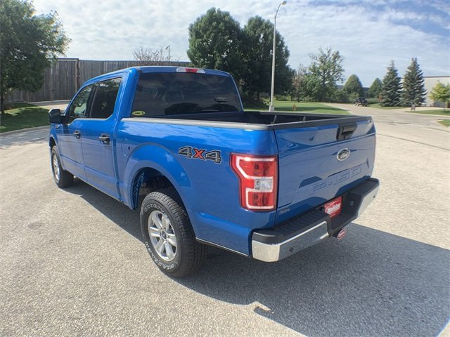 2019 F-150 SuperCrew Cab 4x4,  Pickup #19F207 - photo 9