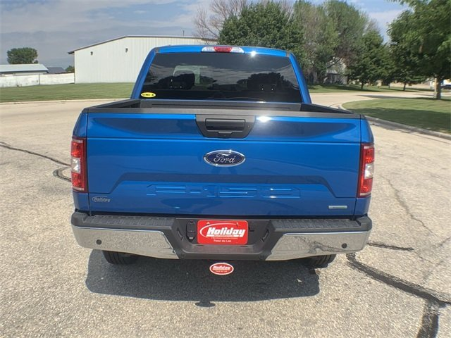 2019 F-150 SuperCrew Cab 4x4,  Pickup #19F207 - photo 10
